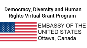 Embassy of the United States Ottawa Logo