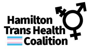 Hamilton Trans Health Coalition Logo