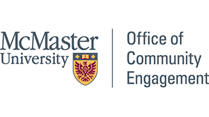McMaster University - Office of Community Engagement